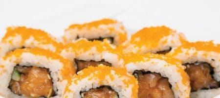 Matsuri roll