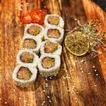 Spice Tuna Vege