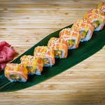 Sake Paradise roll