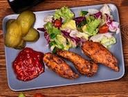 Szaszłyk ormiański z kurczaka