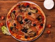 Basturmajov Pizza