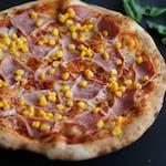 Cotto z kukurydzą - na bazie sosu pomidorowego San Marzano DOP