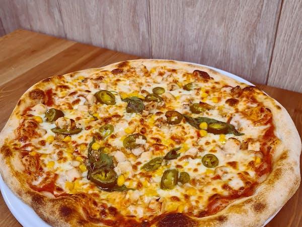 Pizza Tango