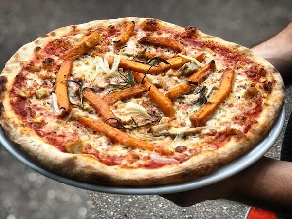 Nowość!!! Pizza Batato's