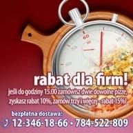 Rabat dla firm