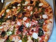 12. Pizza PLANET 33cm