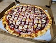 22. Pizza EURÓPA 33cm