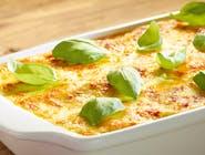Naleśnik 31 - Lasagne naleśnikowa wegetariańska