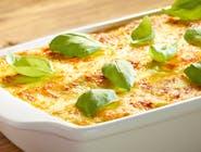 Naleśnik 30 - Lasagne naleśnikowa