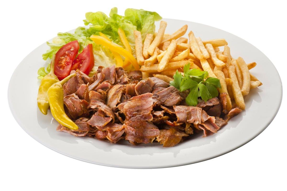 Dania Kebab
