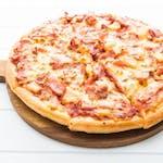 Pizza Hawajska (mała/średnia)