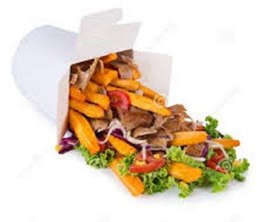 Kebaby w Boxie