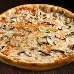 Pizza Funghi (Duża - 40 cm)