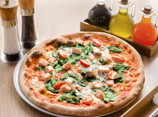 Pizza Własna Kompozycja