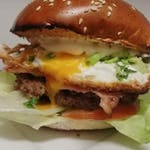 Jajoburger