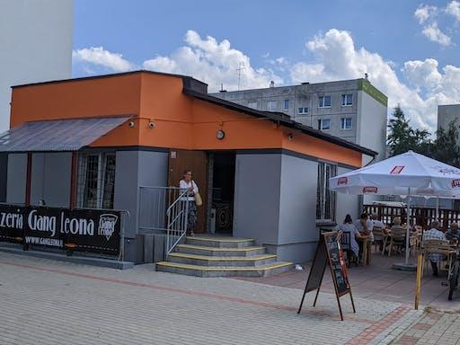 Pizzeria Gang Leona Łódź Olechów