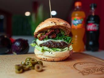 Burger Włoch