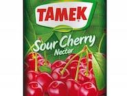 Tamek nektar turecki 0.33 l Puszka - Wiśnia