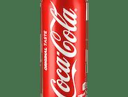 Coca Cola 0.33 l Puszka