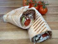 Rollo Kebab Średni
