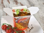 Kebab Box / Kubełek Duży