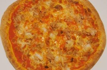 Pizza tygodnia TUŃCZYK -30%