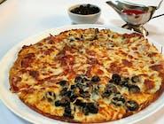 Pizza Quatro Stagione
