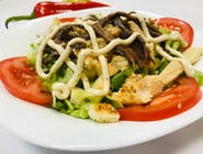 Salată Cesar