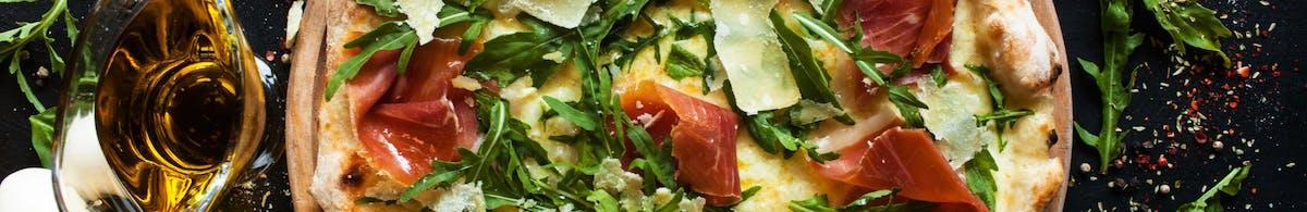 Pizza Mare (30cm)