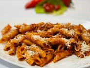 Penne All Arabiata