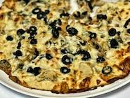 Pizza Toscană