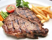 T - bone Steak