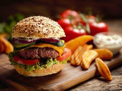 Štandard burger