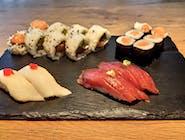 You sushi 18szt.