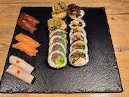 Kyuu sushi 18szt.