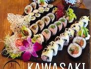 Kawasaki Set 38 szt