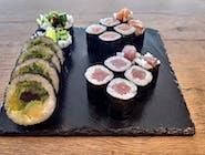 Ichi sushi 18szt