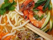 Udon 600 ml + Kimchi + Napój