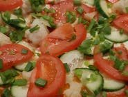 Pizza Vege