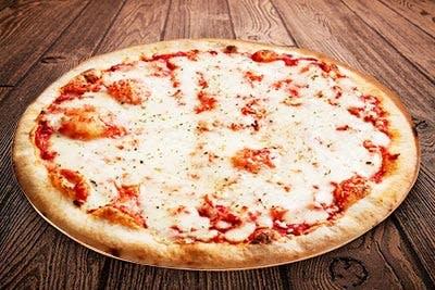 Mega Pizza Margherita