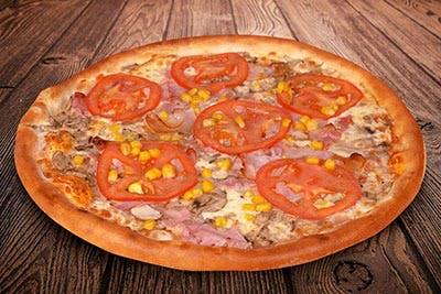 Mega Pizza Curtea Veche