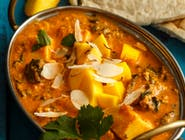 MANGO PANEER CURRY