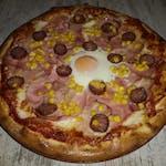 15. Pizza Neapol