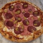 36. Pizza Gazdovská