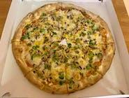 Pizza ortaggio