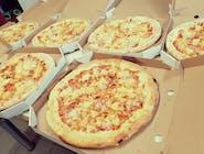 Pizza Ananasso