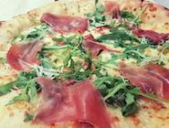 Pizza Ruccola