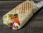 Kebab tortilla
