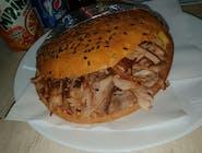Kurkumová kebab žemľa 150g