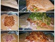 Mega tortilla